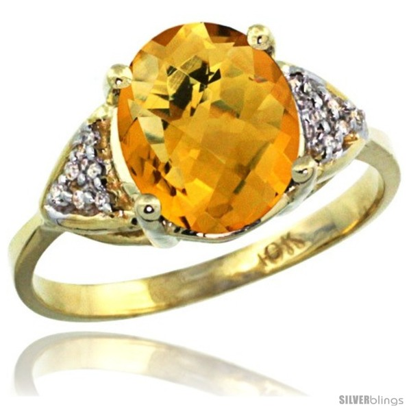 https://www.silverblings.com/44435-thickbox_default/10k-yellow-gold-diamond-amethyst-ring-2-40-ct-oval-10x8-stone-3-8-in-wide-style-cy926144.jpg