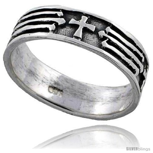 https://www.silverblings.com/44496-thickbox_default/sterling-silver-cross-wedding-band-ring.jpg