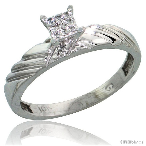 https://www.silverblings.com/44570-thickbox_default/10k-white-gold-diamond-engagement-ring-0-06-cttw-brilliant-cut-1-8in-3-5mm-wide-style-ljw018er.jpg