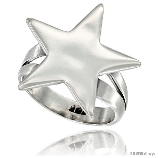 https://www.silverblings.com/44580-thickbox_default/sterling-silver-five-point-star-ring-3-4-in-wide.jpg