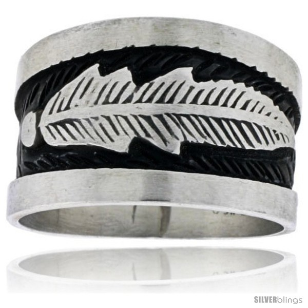 https://www.silverblings.com/44830-thickbox_default/sterling-silver-native-american-design-feather-ring.jpg
