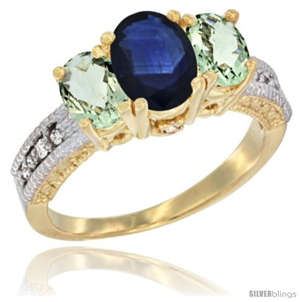 https://www.silverblings.com/4496-thickbox_default/10k-yellow-gold-ladies-oval-natural-blue-sapphire-3-stone-ring-green-amethyst-sides-diamond-accent.jpg