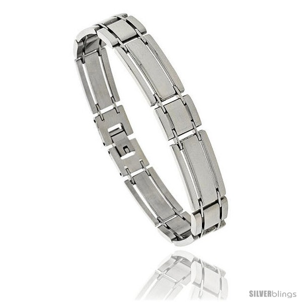 https://www.silverblings.com/456-thickbox_default/gents-stainless-steel-bar-bracelet-1-2-in-wide-8-25-in.jpg