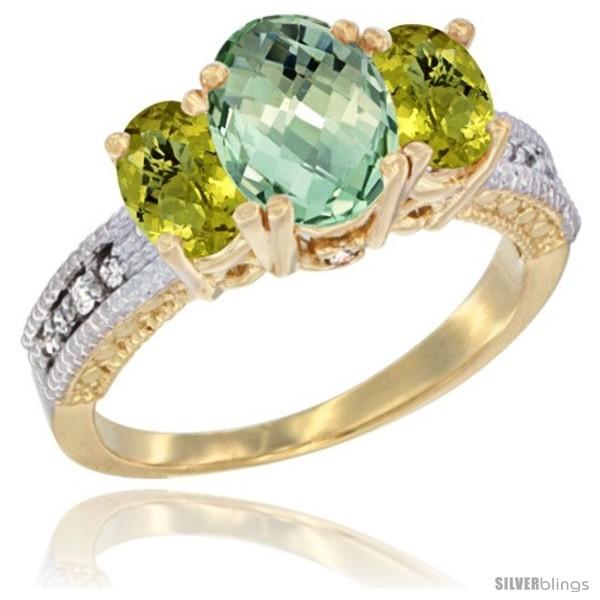 https://www.silverblings.com/46020-thickbox_default/10k-yellow-gold-ladies-oval-natural-green-amethyst-3-stone-ring-lemon-quartz-sides-diamond-accent.jpg