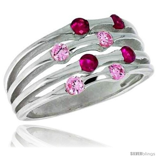 https://www.silverblings.com/4662-thickbox_default/highest-quality-sterling-silver-3-8-in-10-mm-wide-right-hand-ring-brilliant-cut-ruby-pink-tourmaline-colored-cz-stones.jpg