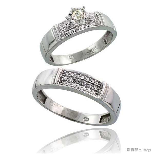https://www.silverblings.com/46873-thickbox_default/10k-white-gold-2-piece-diamond-wedding-engagement-ring-set-for-him-her-4-5mm-5mm-wide-style-ljw107em.jpg