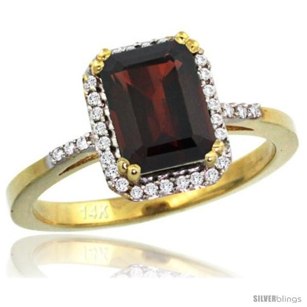 https://www.silverblings.com/47207-thickbox_default/14k-yellow-gold-diamond-garnet-ring-1-6-ct-emerald-shape-8x6-mm-1-2-in-wide-style-cy410129.jpg