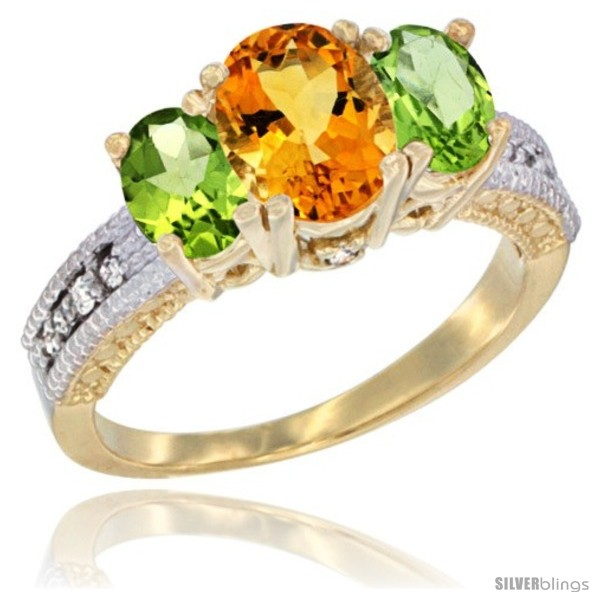 https://www.silverblings.com/48647-thickbox_default/14k-yellow-gold-ladies-oval-natural-citrine-3-stone-ring-peridot-sides-diamond-accent.jpg