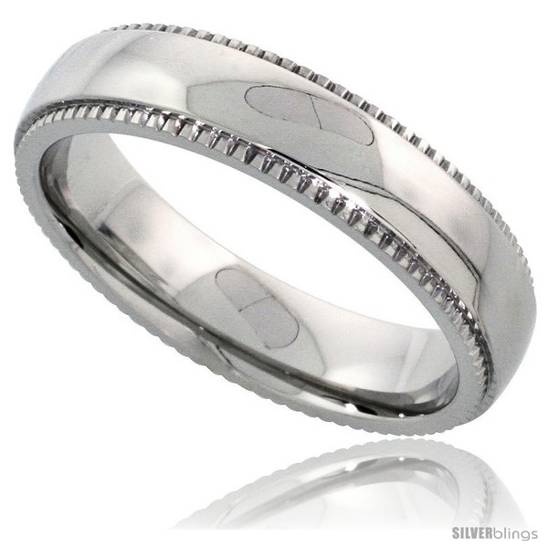 https://www.silverblings.com/4867-thickbox_default/surgical-steel-5mm-wedding-band-ring-milgrain-edged-high-polished-finish-comfort-fit.jpg