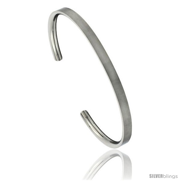 https://www.silverblings.com/49630-thickbox_default/titanium-flat-cuff-bangle-bracelet-matte-finish-comfort-fit-8-in-long-4-mm-3-16-in-wide.jpg