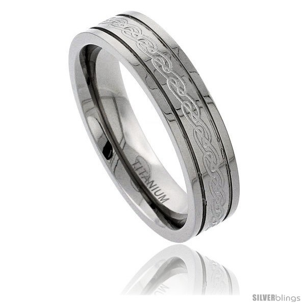 https://www.silverblings.com/49931-thickbox_default/titanium-6-mm-flat-wedding-band-ring-etched-celtic-knot-work-raised-edges-comfort-fit.jpg