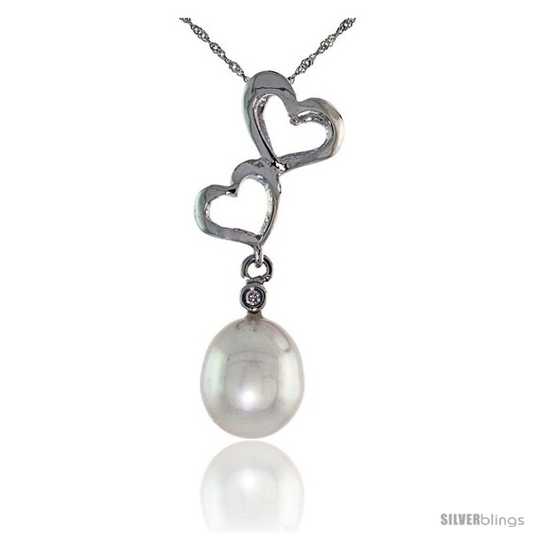 https://www.silverblings.com/50769-thickbox_default/10k-white-gold-double-heart-cut-out-pearl-pendant-w-brilliant-cut-diamond-1-1-8-in-28mm-tall-w-18-sterling-silver.jpg