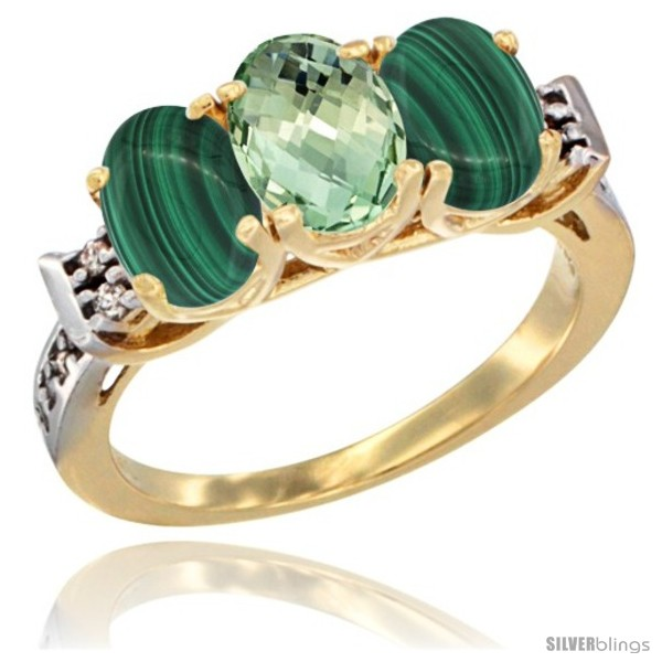 https://www.silverblings.com/51121-thickbox_default/10k-yellow-gold-natural-green-amethyst-malachite-sides-ring-3-stone-oval-7x5-mm-diamond-accent.jpg