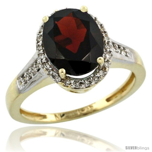 https://www.silverblings.com/51654-thickbox_default/10k-yellow-gold-diamond-garnet-ring-2-4-ct-oval-stone-10x8-mm-1-2-in-wide.jpg