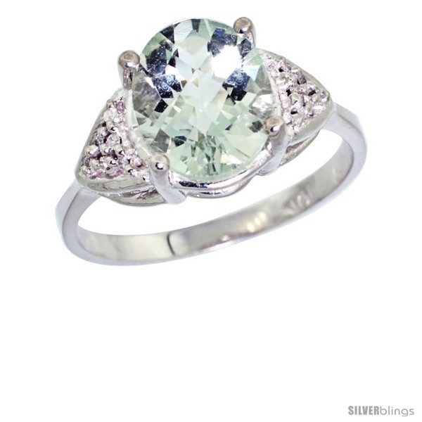 https://www.silverblings.com/52200-thickbox_default/10k-white-gold-diamond-green-amethyst-ring-2-40-ct-oval-10x8-stone-3-8-in-wide.jpg