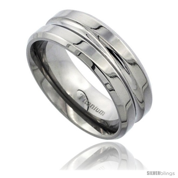 https://www.silverblings.com/52567-thickbox_default/titanium-8mm-flat-wedding-band-ring-deep-groove-center-beveled-edges-polished-finish-comfort-fit.jpg