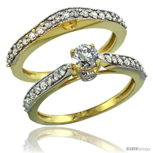 https://www.silverblings.com/53248-thickbox_default/10k-gold-2-pc-diamond-engagement-ring-set-w-0-92-carat-brilliant-cut-diamonds-1-8-in-3mm-wide.jpg