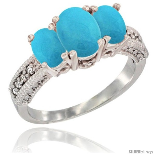 https://www.silverblings.com/54823-thickbox_default/14k-white-gold-ladies-oval-natural-turquoise-3-stone-ring-diamond-accent.jpg