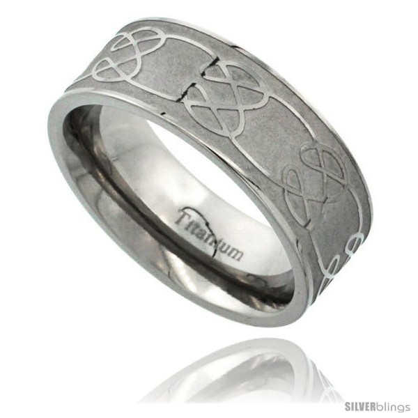 https://www.silverblings.com/55166-thickbox_default/titanium-8mm-flat-wedding-band-ring-celtic-knot-pattern-matte-finish-background-comfort-fit.jpg