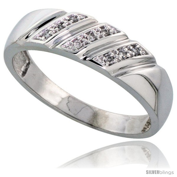 https://www.silverblings.com/55360-thickbox_default/sterling-silver-mens-diamond-wedding-band-rhodium-finish-1-4-in-wide-style-ag016mb.jpg