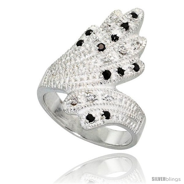 https://www.silverblings.com/5577-thickbox_default/sterling-silver-fan-shaped-ring-high-quality-black-white-cz-stones-1-in-24-mm-wide.jpg