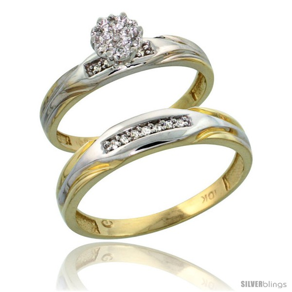 https://www.silverblings.com/56098-thickbox_default/10k-yellow-gold-diamond-engagement-rings-2-piece-set-for-men-and-women-0-10-cttw-brilliant-cut-3-5mm-4-5-style-ljy014em.jpg