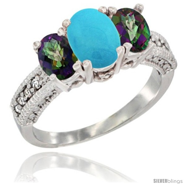 https://www.silverblings.com/57611-thickbox_default/10k-white-gold-ladies-oval-natural-turquoise-3-stone-ring-mystic-topaz-sides-diamond-accent.jpg