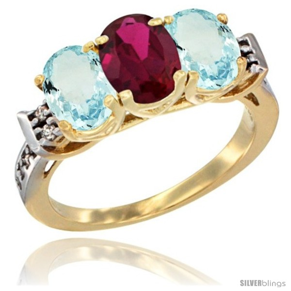 https://www.silverblings.com/58251-thickbox_default/10k-yellow-gold-natural-ruby-aquamarine-sides-ring-3-stone-oval-7x5-mm-diamond-accent.jpg