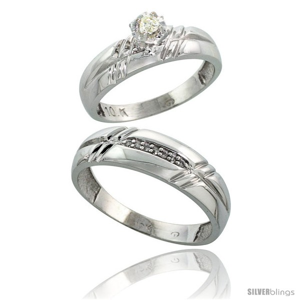 https://www.silverblings.com/58400-thickbox_default/sterling-silver-2-piece-diamond-ring-set-engagement-ring-mans-wedding-band-w-0-10-carat-brilli-style-ag105em.jpg