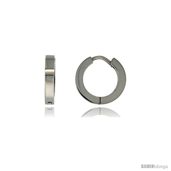 https://www.silverblings.com/586-thickbox_default/stainless-steel-huggie-earrings-1-2-in-diameter-style-ess304.jpg