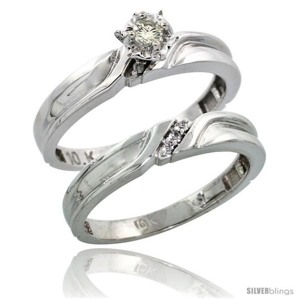 https://www.silverblings.com/58826-thickbox_default/sterling-silver-2-piece-diamond-engagement-ring-set-w-0-07-carat-brilliant-cut-diamonds-1-8-in-3-5mm-wide.jpg