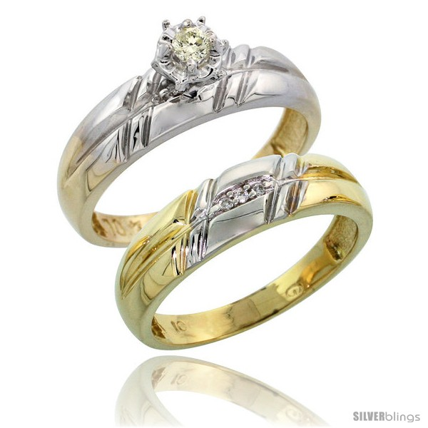 https://www.silverblings.com/58846-thickbox_default/10k-yellow-gold-ladies-2-piece-diamond-engagement-wedding-ring-set-7-32-in-wide-style-ljy105e2.jpg