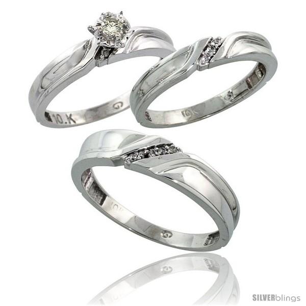 https://www.silverblings.com/59024-thickbox_default/sterling-silver-3-piece-trio-his-5mm-hers-3-5mm-diamond-wedding-band-set-w-0-11-carat-brilliant-cut-diamonds.jpg