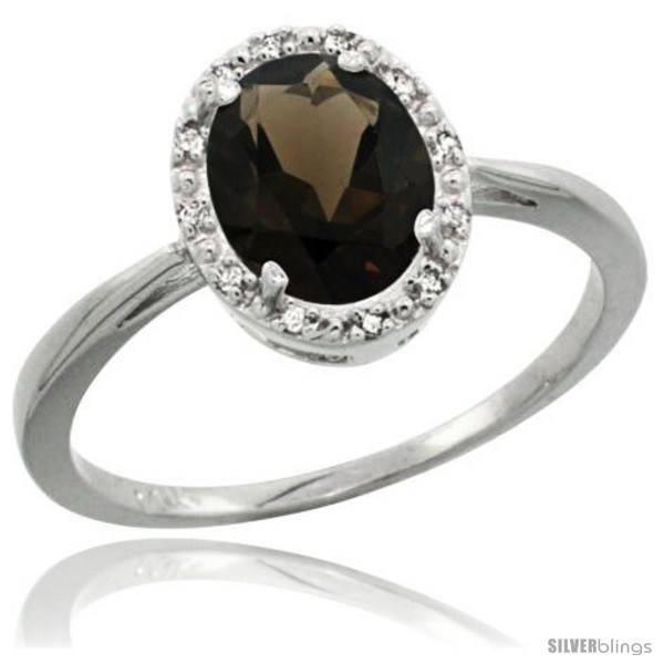 https://www.silverblings.com/59062-thickbox_default/14k-white-gold-smoky-topaz-diamond-halo-ring-1-17-carat-8x6-mm-oval-shape-1-2-in-wide.jpg