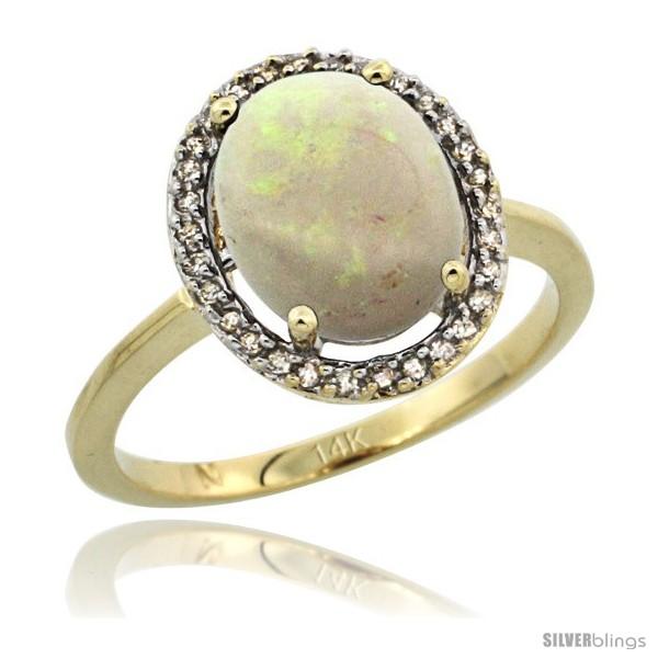 https://www.silverblings.com/59131-thickbox_default/14k-yellow-gold-diamond-halo-opal-ring-2-4-carat-oval-shape-10x8-mm-1-2-in-12-5mm-wide.jpg