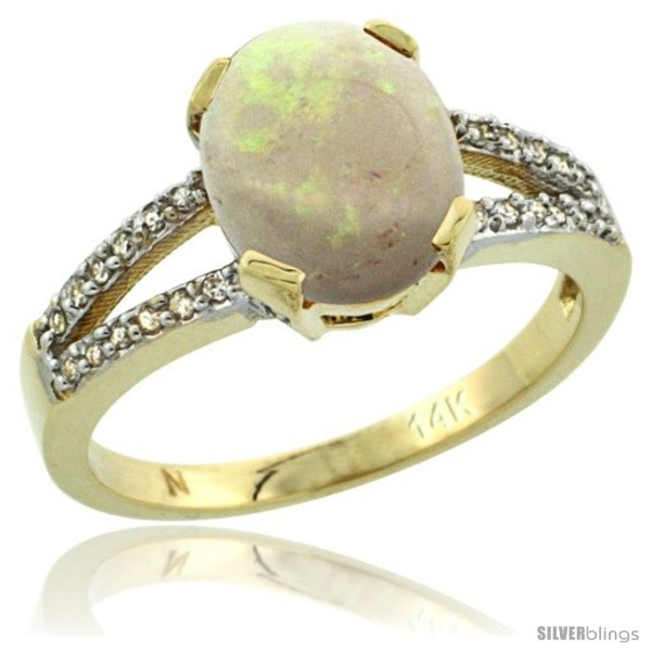 https://www.silverblings.com/59148-thickbox_default/14k-yellow-gold-and-diamond-halo-opal-ring-2-4-carat-oval-shape-10x8-mm-3-8-in-10mm-wide.jpg
