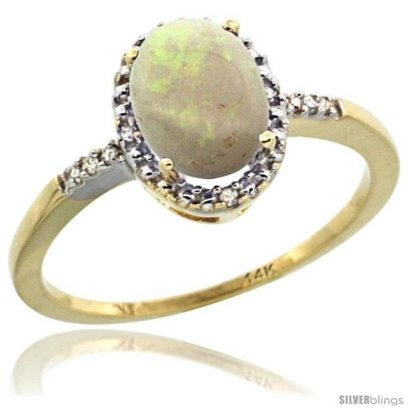 https://www.silverblings.com/59178-thickbox_default/14k-yellow-gold-diamond-opal-ring-1-17-ct-oval-stone-8x6-mm-3-8-in-wide.jpg