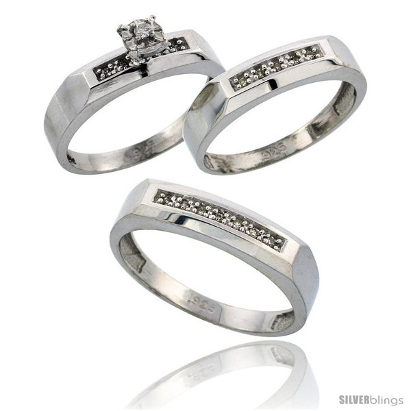 https://www.silverblings.com/59281-thickbox_default/sterling-silver-3-piece-trio-his-5mm-hers-4-5mm-diamond-wedding-band-set-w-0-14-carat-brilliant-cut-diamonds.jpg