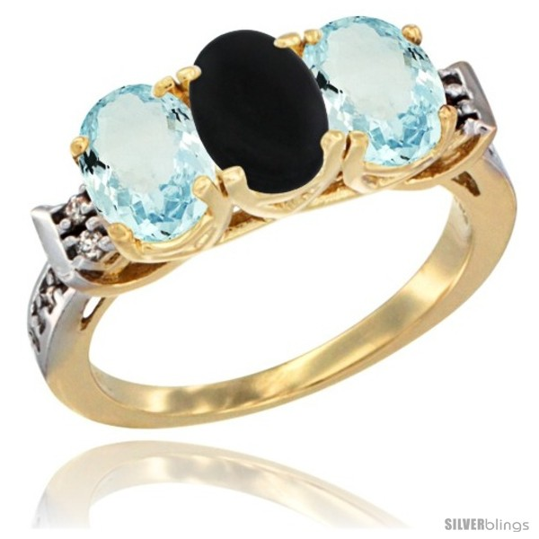 https://www.silverblings.com/59287-thickbox_default/10k-yellow-gold-natural-black-onyx-aquamarine-sides-ring-3-stone-oval-7x5-mm-diamond-accent.jpg