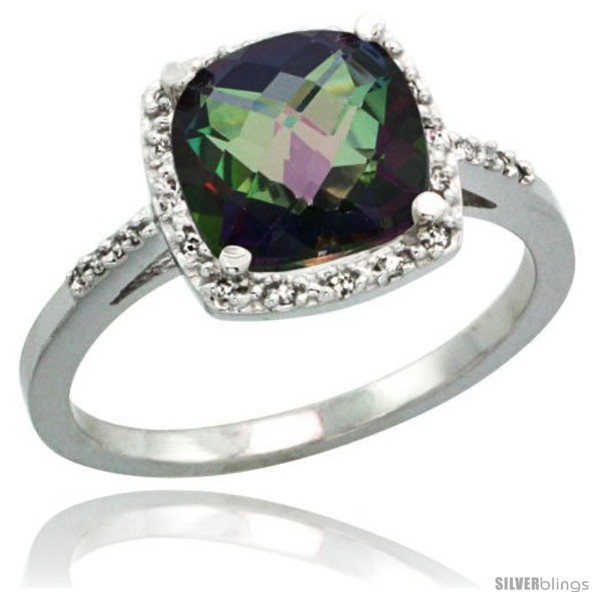https://www.silverblings.com/5931-thickbox_default/sterling-silver-diamond-mystic-topaz-ring-2-08-ct-cushion-cut-8-mm-stone-1-2-in-wide.jpg
