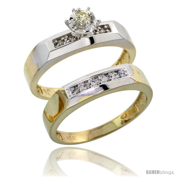 https://www.silverblings.com/59444-thickbox_default/10k-yellow-gold-ladies-2-piece-diamond-engagement-wedding-ring-set-3-16-in-wide-style-ljy109e2.jpg
