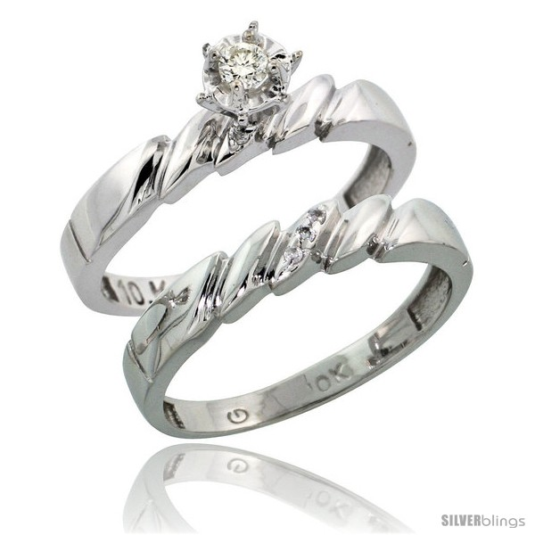 https://www.silverblings.com/59570-thickbox_default/sterling-silver-2-piece-diamond-engagement-ring-set-w-0-07-carat-brilliant-cut-diamonds-5-32-in-4mm-wide.jpg