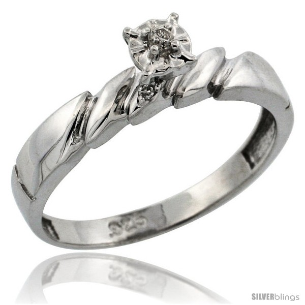 https://www.silverblings.com/59578-thickbox_default/sterling-silver-diamond-engagement-ring-w-0-05-carat-brilliant-cut-diamonds-5-32-in-4mm-wide.jpg