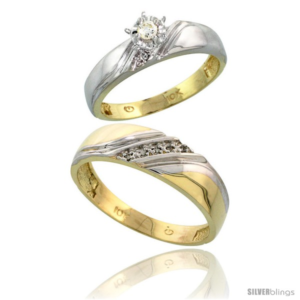 https://www.silverblings.com/59644-thickbox_default/10k-yellow-gold-2-piece-diamond-wedding-engagement-ring-set-for-him-her-4-5mm-6mm-wide-style-ljy110em.jpg