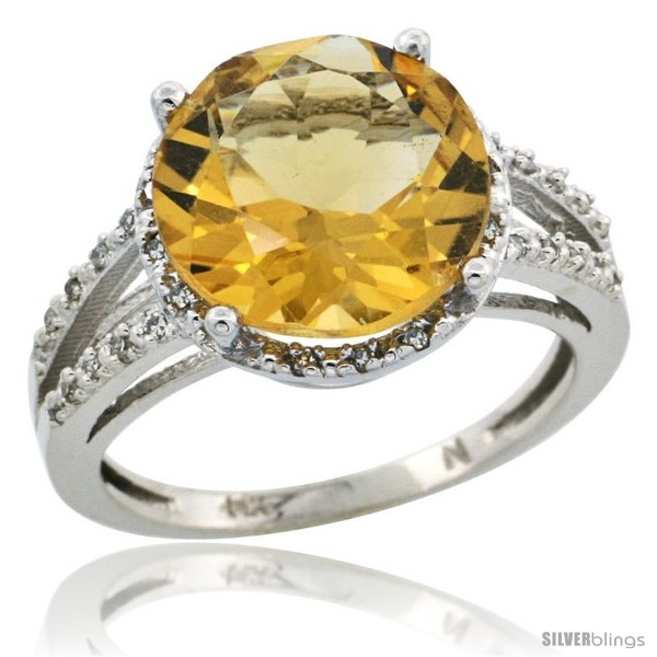 https://www.silverblings.com/59786-thickbox_default/10k-white-gold-diamond-citrine-ring-5-25-ct-round-shape-11-mm-1-2-in-wide.jpg