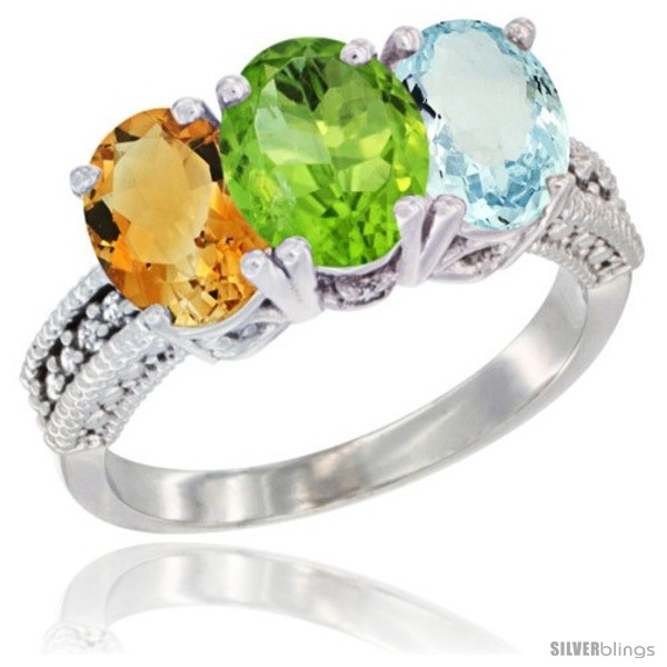 https://www.silverblings.com/59806-thickbox_default/10k-white-gold-natural-citrine-peridot-aquamarine-ring-3-stone-oval-7x5-mm-diamond-accent.jpg