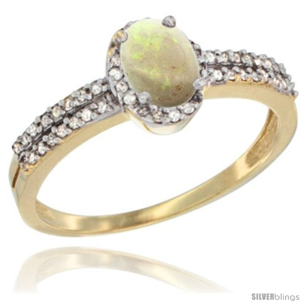 https://www.silverblings.com/59912-thickbox_default/14k-yellow-gold-ladies-natural-opal-ring-oval-6x4-stone-diamond-accent-style-cy420178.jpg