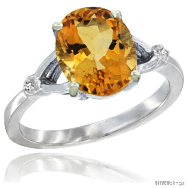 https://www.silverblings.com/59944-thickbox_default/10k-white-gold-diamond-citrine-ring-2-4-ct-oval-stone-10x8-mm-3-8-in-wide.jpg