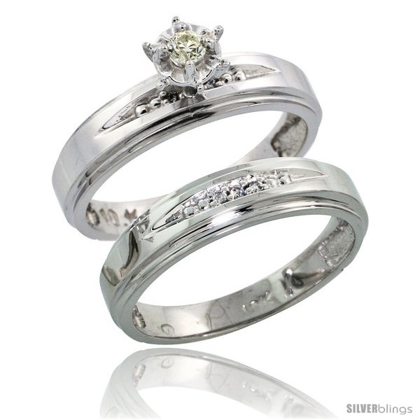 https://www.silverblings.com/59966-thickbox_default/sterling-silver-2-piece-diamond-engagement-ring-set-w-0-08-carat-brilliant-cut-diamonds-3-16-in-5mm-wide-style-ag113e2.jpg