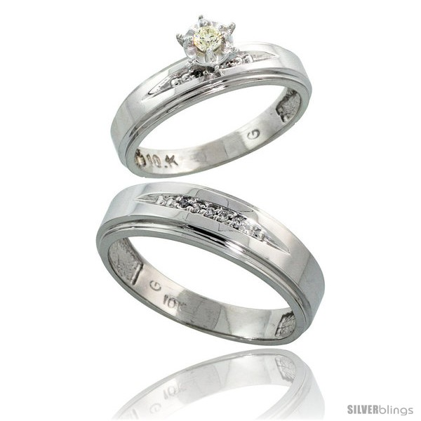 https://www.silverblings.com/59970-thickbox_default/sterling-silver-2-piece-diamond-ring-set-engagement-ring-mans-wedding-band-w-0-09-carat-brilliant-cut-diamonds-5mm.jpg